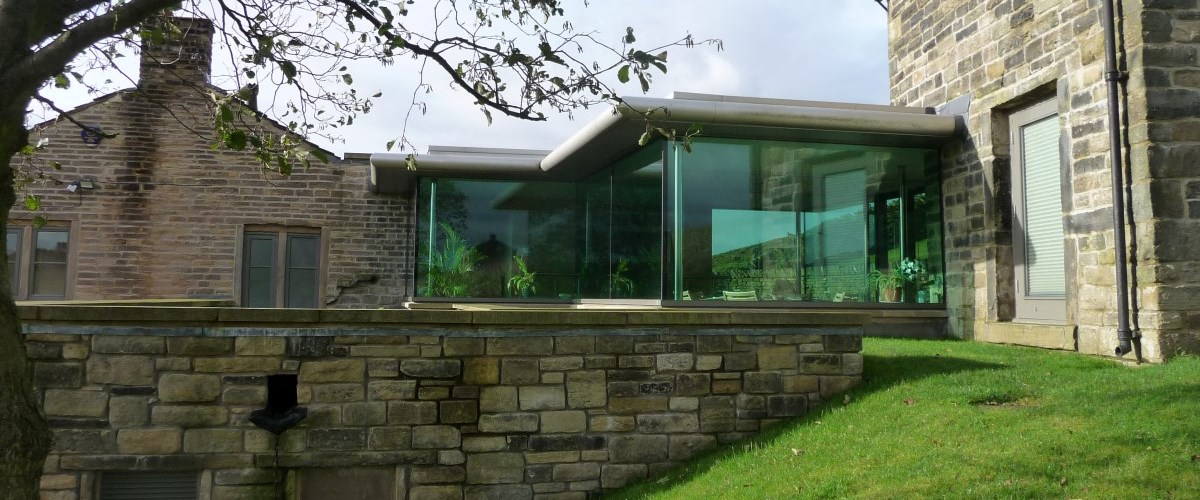 Private Residential Saddleworth, Oldham
